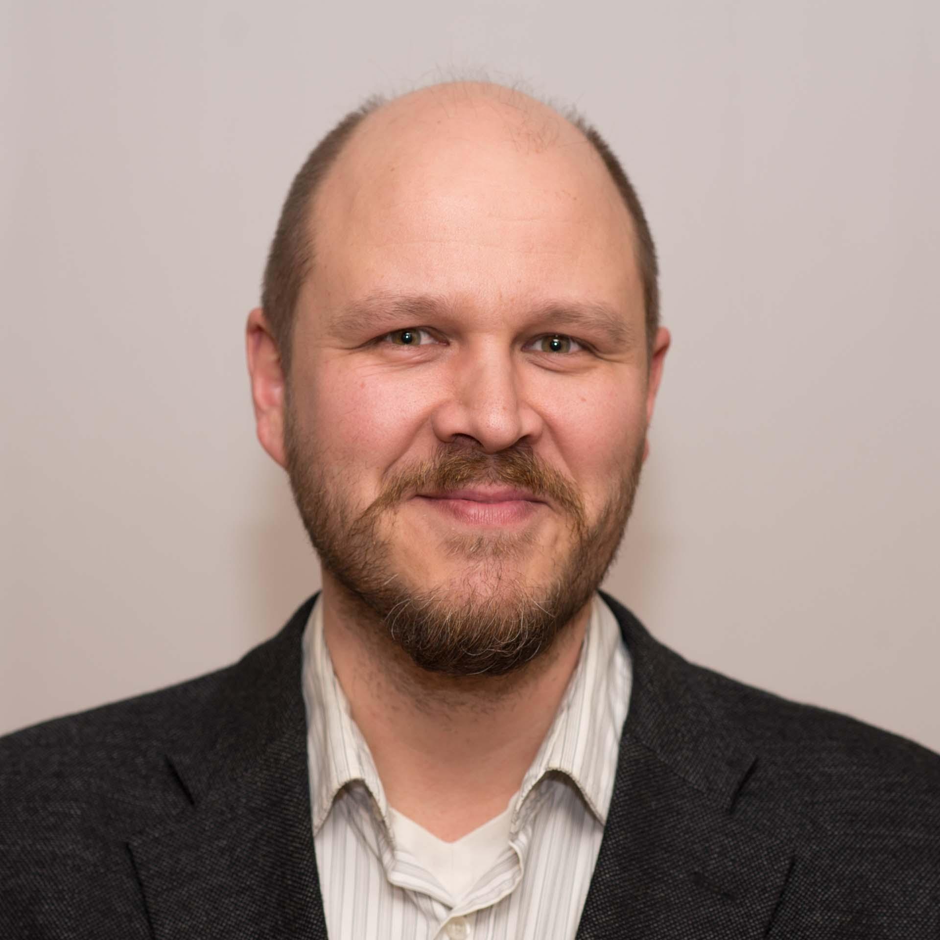 Jukka Honkola