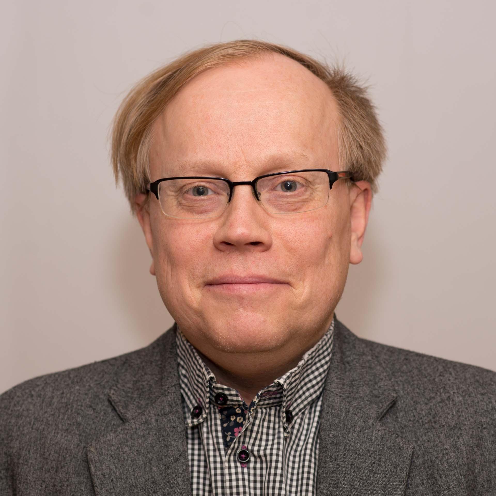 Antti Lappeteläinen