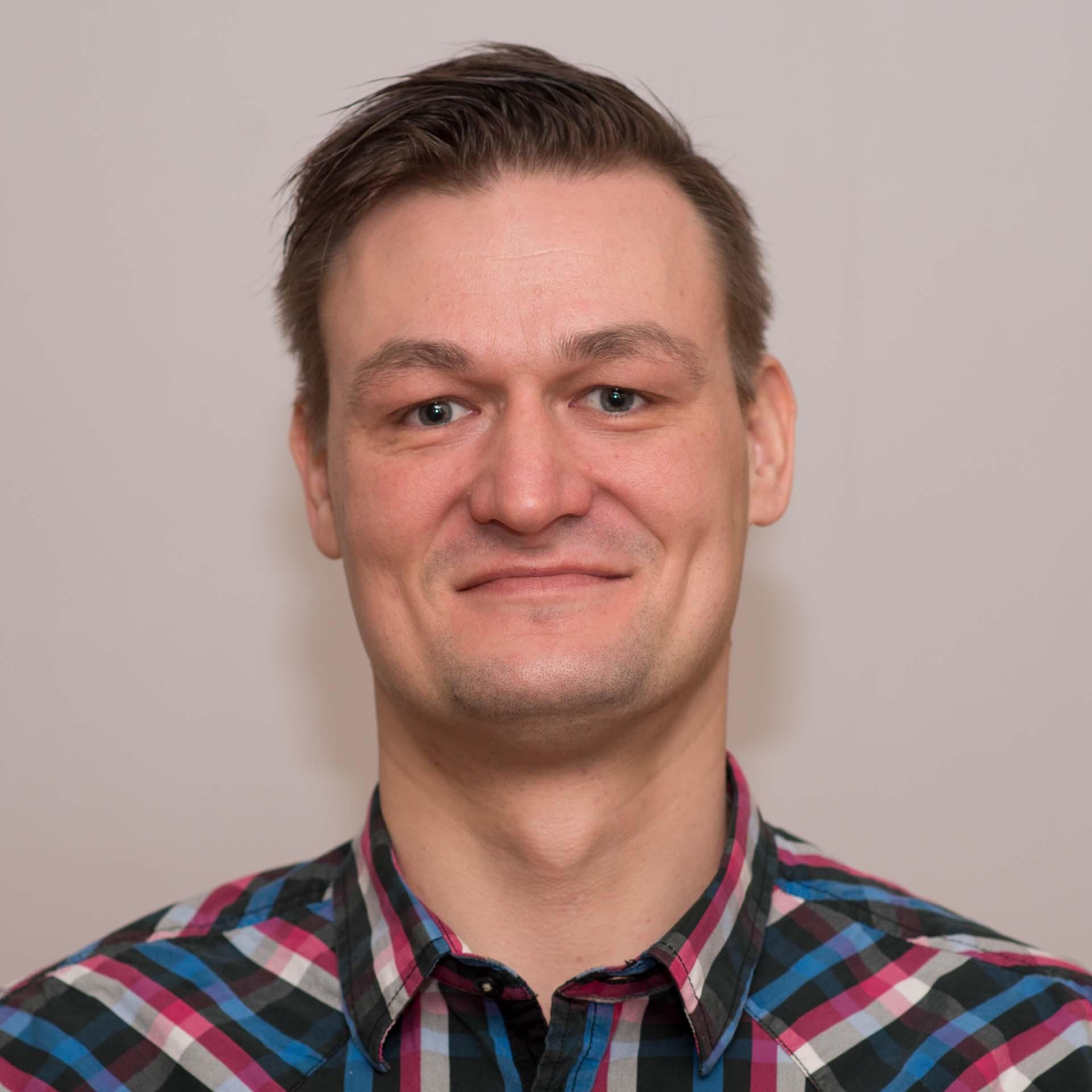 Mikko Palmu