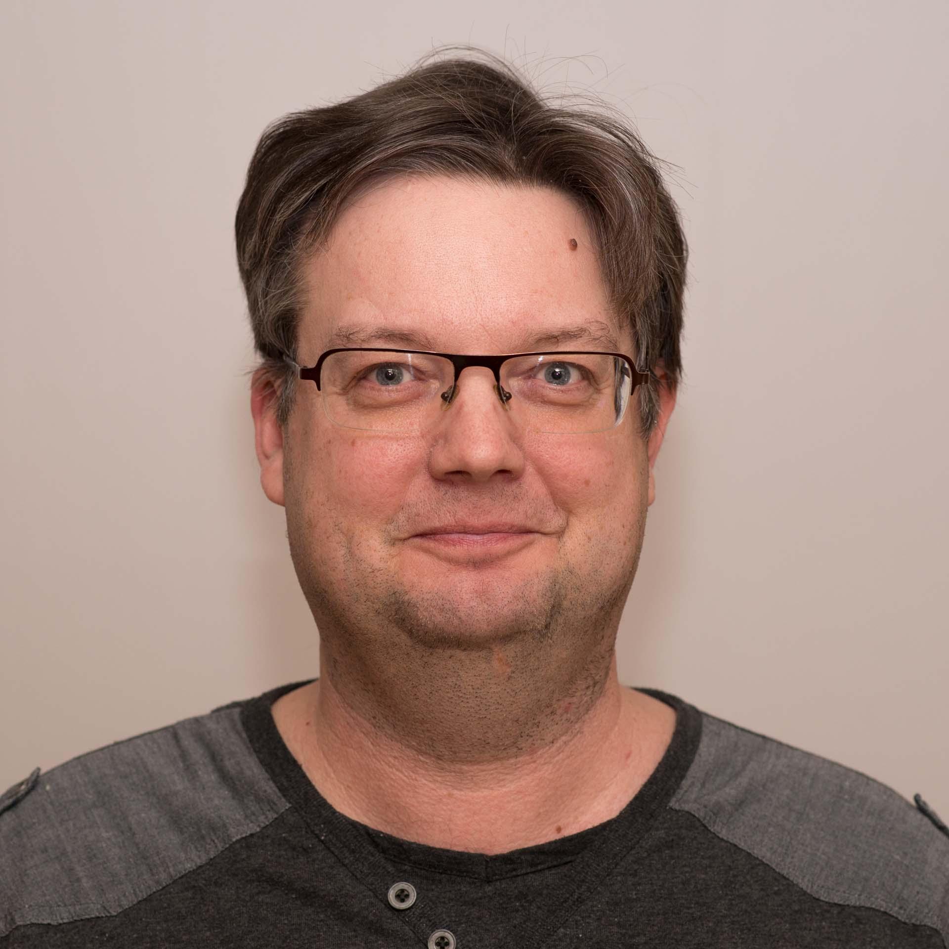 Timo Ruohonen